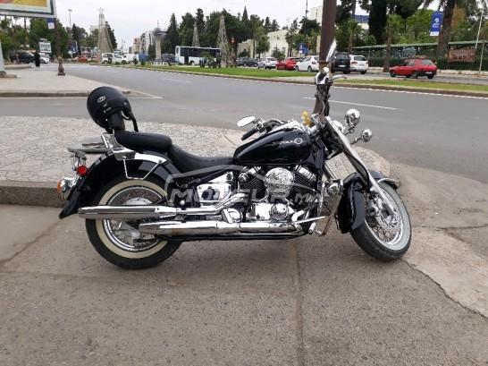 دراجة نارية في المغرب YAMAHA Active - 267908