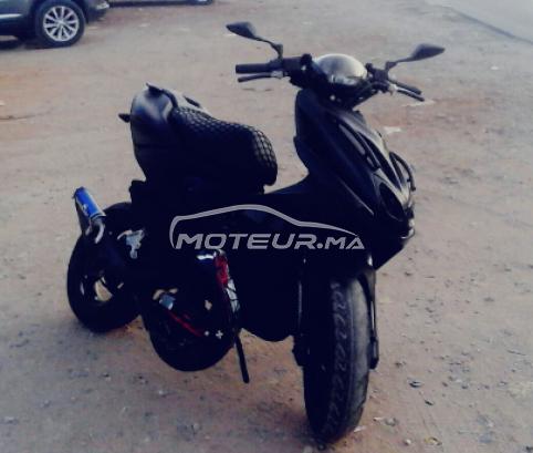 دراجة نارية في المغرب YAMAHA Aerox - 312646