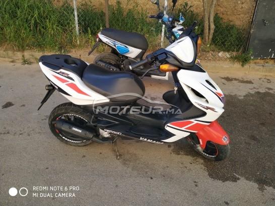 Moto au Maroc YAMAHA Aerox - 264371