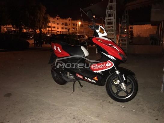 Moto au Maroc YAMAHA Aerox - 229748