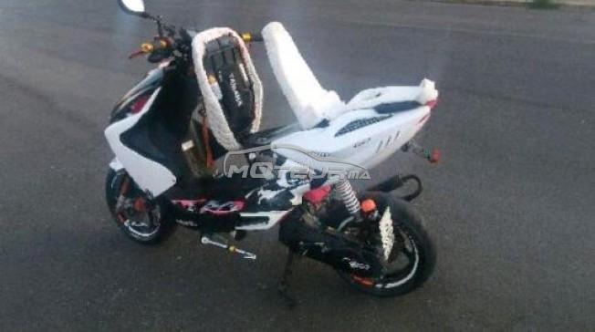 Moto au Maroc YAMAHA Aerox 70 cc - 218759