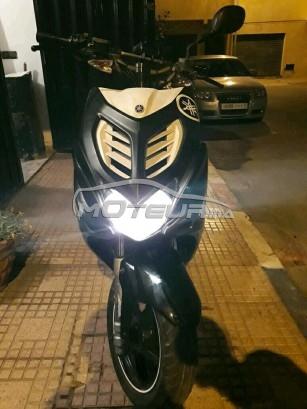 Moto au Maroc YAMAHA Aerox - 219432