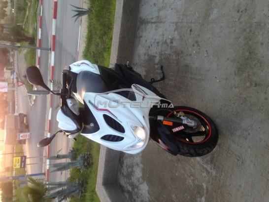 Moto au Maroc YAMAHA Aerox - 137296