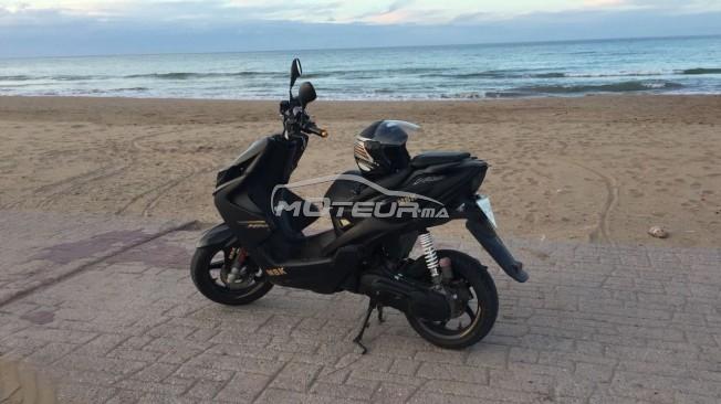 Moto au Maroc YAMAHA Aerox - 206644