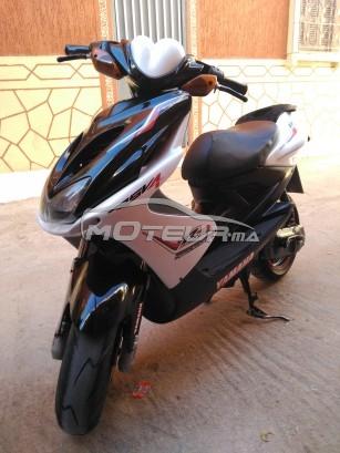 دراجة نارية في المغرب ياماها ايروكس - 153107