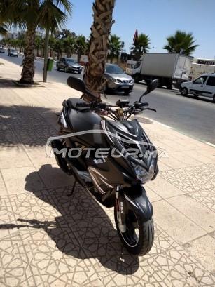 دراجة نارية في المغرب YAMAHA Aerox - 283404