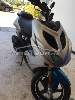 دراجة نارية في المغرب AC Aerox - 227688