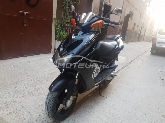 دراجة نارية في المغرب - 224994
