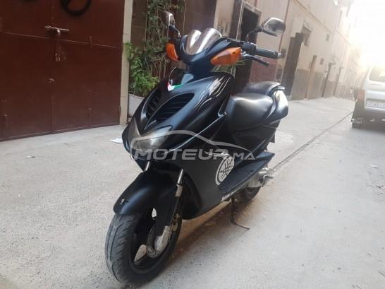 Moto au Maroc YAMAHA Aerox - 224994