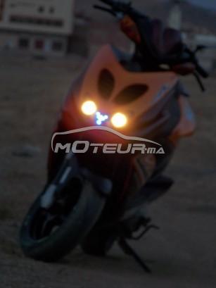 Moto au Maroc YAMAHA Aerox - 182081