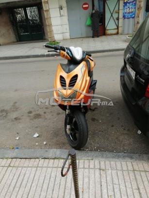 دراجة نارية في المغرب ياماها ايروكس - 207325