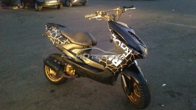 Moto au Maroc YAMAHA Aerox - 178188