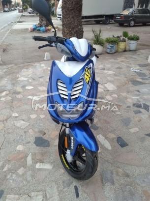 دراجة نارية في المغرب YAMAHA Aerox - 358033