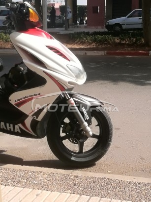 Moto au Maroc YAMAHA Aerox 2012 - 261788