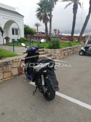 دراجة نارية في المغرب AC Aerox - 233624