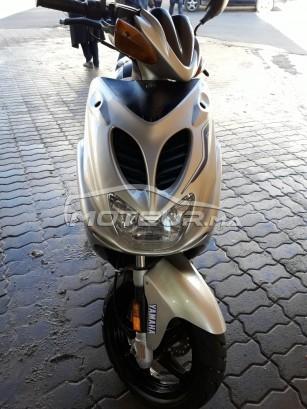 Moto au Maroc YAMAHA Aerox - 254205