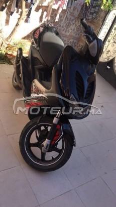 Moto au Maroc YAMAHA Aerox - 251230