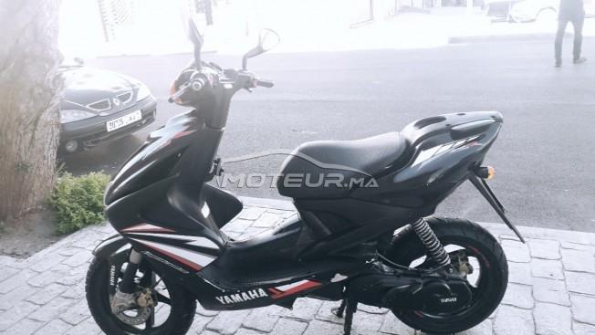 Moto au Maroc YAMAHA Aerox - 260585
