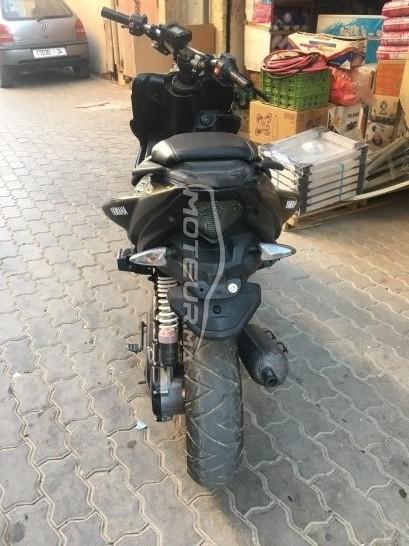 Moto au Maroc YAMAHA Aerox - 233235