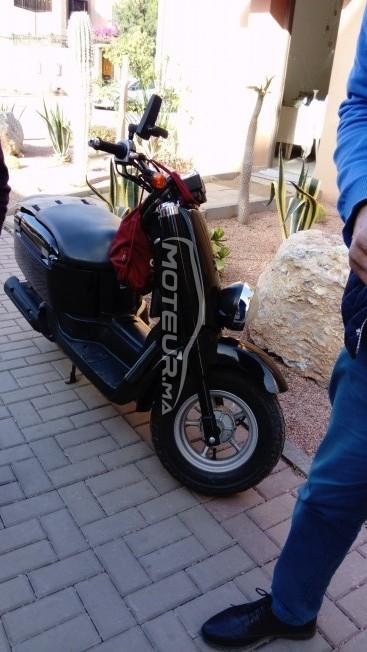 Moto au Maroc YAMAHA Aerox - 266112