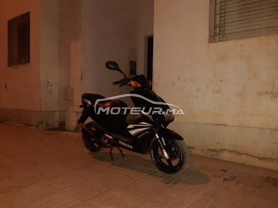 دراجة نارية في المغرب YAMAHA Aerox - 300907