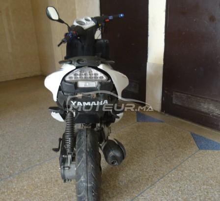 دراجة نارية في المغرب ياماها ايروكس - 232125