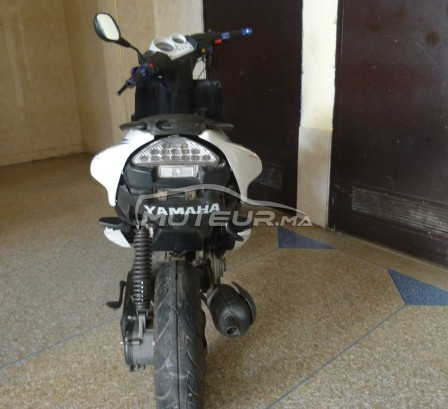 Moto au Maroc YAMAHA Aerox - 232125