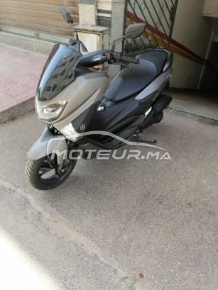 Moto au Maroc YAMAHA Majesty 125 - 316510