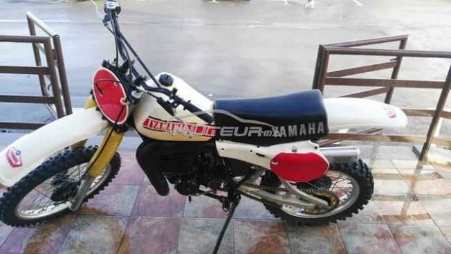 Moto au Maroc YAMAHA Yz465 - 212662