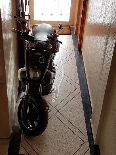 دراجة نارية في المغرب YAMAHA Stunt - 320307