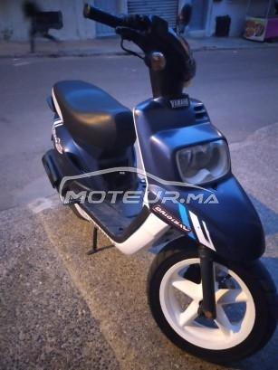 دراجة نارية في المغرب YAMAHA Booster - 307585