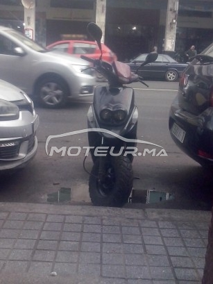 Moto au Maroc YAMAHA Booster - 328077