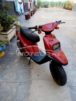 دراجة نارية في المغرب YAMAHA Booster - 225525
