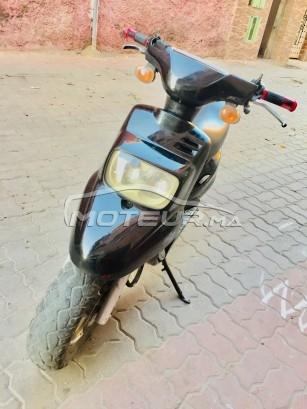 Moto au Maroc YAMAHA Booster - 260395