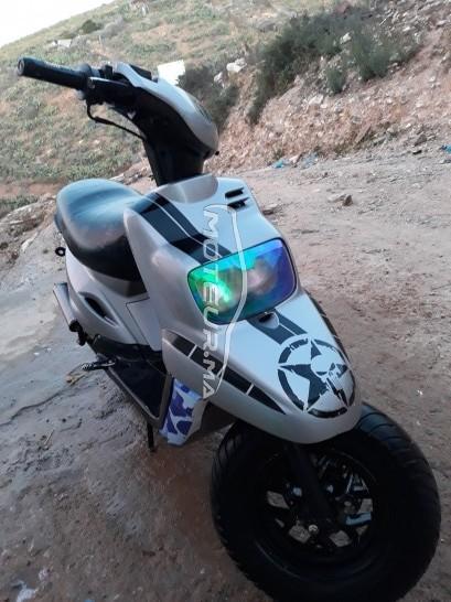 Moto au Maroc YAMAHA Booster 2012 - 315105