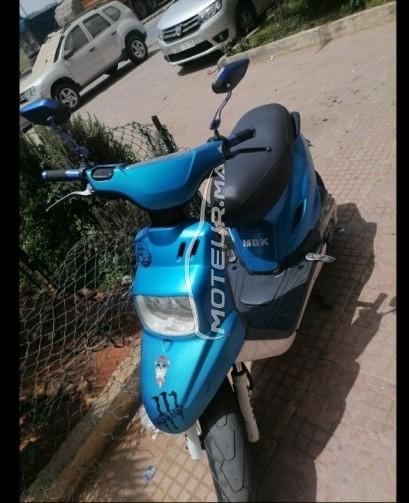 دراجة نارية في المغرب YAMAHA Bws - 320124