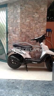 Moto au Maroc YAMAHA Bws - 160382