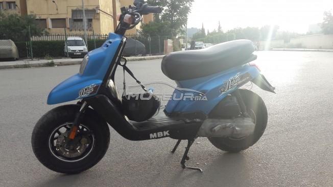 دراجة نارية في المغرب YAMAHA Bws naked - 220397
