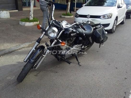 دراجة نارية في المغرب ABARTH Drag star four Us - 258392