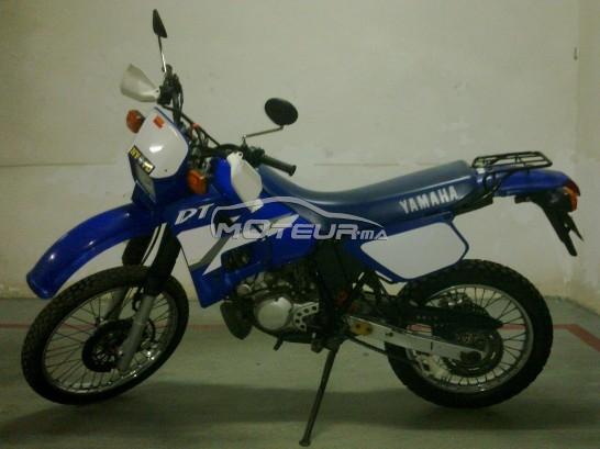 Moto au Maroc YAMAHA Dt 125 r - 148887