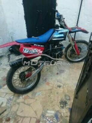 دراجة نارية في المغرب ياماها دت 125 ر - 159920
