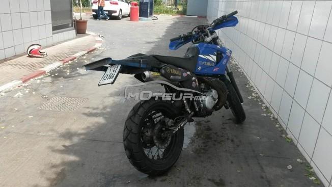 دراجة نارية في المغرب ياماها دت 125 كس - 158159