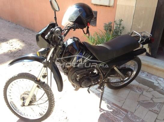 دراجة نارية في المغرب YAMAHA Dt 50 - 255142