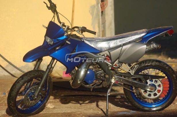 Moto au Maroc YAMAHA Dt 50 - 190070