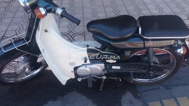دراجة نارية في المغرب YAMAHA Mate - 312751