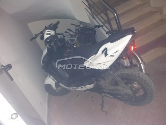 Moto au Maroc YAMAHA Fx nytro - 244778