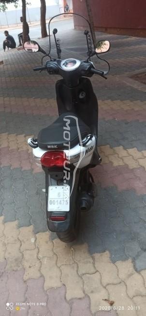 دراجة نارية في المغرب YAMAHA Fx nytro - 319035