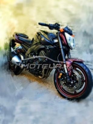 Moto au Maroc YAMAHA Fz 1 fazer - 253569