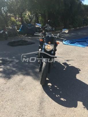 دراجة نارية في المغرب ياماها فز 6 فازير إس2 - 150252