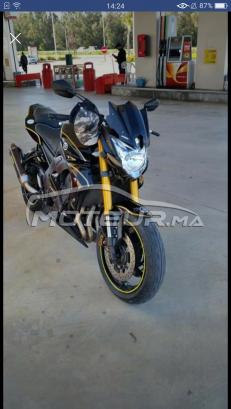 دراجة نارية في المغرب ياماها فز 8 Abs - 231760